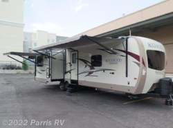 New 2017  Forest River Rockwood Signature Ultra Lite Travel Trailer 8329SS by Forest River from Parris RV in Murray, UT