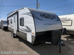 New 2017  Forest River  Cruise Lite T251SSXL by Forest River from Parris RV in Murray, UT