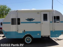 New 2017  Riverside RV  176S Base by Riverside RV from Parris RV in Murray, UT