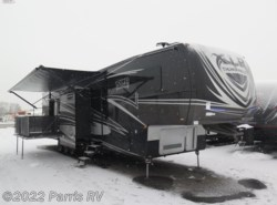 New 2017  Forest River XLR Thunderbolt 422AMP by Forest River from Parris RV in Murray, UT