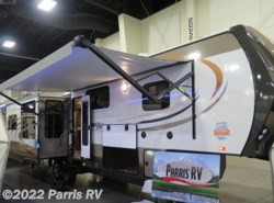New 2017  Highland Ridge Mesa Ridge Fifth Wheels MF347RES by Highland Ridge from Parris RV in Murray, UT