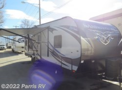 New 2017  Forest River Sandstorm T271SLR by Forest River from Parris RV in Murray, UT