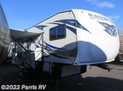 New 2017  Forest River Sandstorm F286GSLR by Forest River from Parris RV in Murray, UT