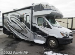 Used 2016 Forest River Forester MBS Mercedes Benz Chassis 2401W available in Murray, Utah