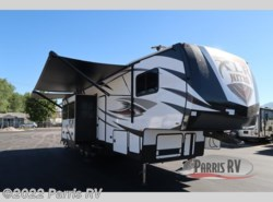 New 2018 Forest River XLR Nitro 36TI5 available in Murray, Utah