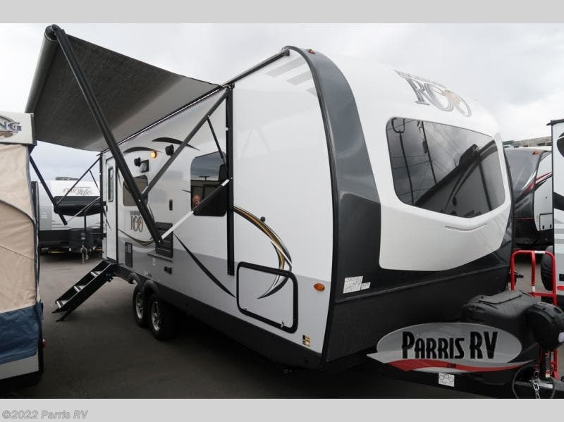 2020 Forest River RV Rockwood Roo 23BDS For Sale In Murray, UT 84107 |  RO165206 | RVUSA.com Classifieds