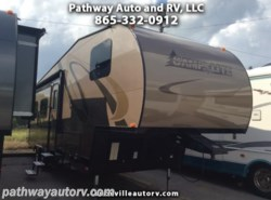 New 2015  Livin' Lite CampLite 32RLS by Livin' Lite from Pathway Auto and RV LLC in Lenoir City, TN