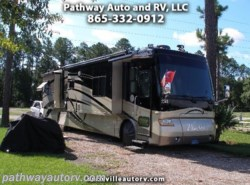 Used 2007  Tiffin Phaeton 40QSH by Tiffin from Pathway Auto and RV LLC in Lenoir City, TN