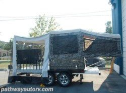 Used 2015  Livin' Lite Realtree Basecamp by Livin' Lite from Pathway Auto and RV LLC in Lenoir City, TN