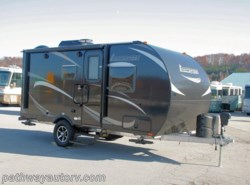 New 2017  Livin' Lite CampLite 16BHB by Livin' Lite from Pathway Auto and RV LLC in Lenoir City, TN