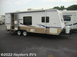 Used 2007  Dutchmen Lite 24 QSL by Dutchmen from Hayden's RV's in Richmond, VA