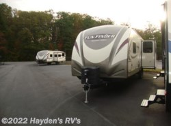 New 2017  Cruiser RV Fun Finder Signature 319 RLDS by Cruiser RV from Hayden's RV's in Richmond, VA