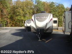 New 2017  Cruiser RV Fun Finder Signature 301KIBH by Cruiser RV from Hayden's RV's in Richmond, VA