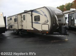 Used 2015  Forest River Salem Hemisphere Lite 272RLIS by Forest River from Hayden's RV's in Richmond, VA