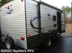 New 2017  CrossRoads Z-1 Lite ZR18BH by CrossRoads from Hayden's RV's in Richmond, VA