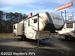 New 2017  Forest River Wildcat 28SGX by Forest River from Hayden's RV's in Richmond, VA