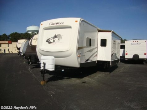 2007 Forest River Cherokee 32B