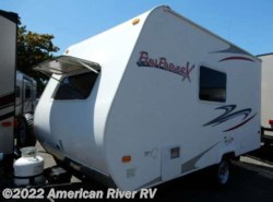 Used 2009  Cruiser RV  Funfinder 160WBO by Cruiser RV from American River RV in Davis, CA