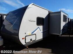 New 2017  Coachmen Apex Ultra Lite 245BHS by Coachmen from American River RV in Davis, CA