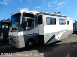 Used 2003  Fleetwood Pace Arrow 34W by Fleetwood from American River RV in Davis, CA