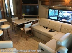 New 2017  Holiday Rambler Navigator XE 35M by Holiday Rambler from American River RV in Davis, CA