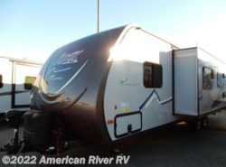 New 2017  Coachmen Apex Ultra Lite 288BHS by Coachmen from American River RV in Davis, CA
