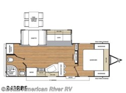 New 2017  Coachmen Catalina Legacy Edition 243RBS by Coachmen from American River RV in Davis, CA