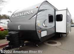 New 2017  Coachmen Catalina Legacy Edition 273DBS by Coachmen from American River RV in Davis, CA