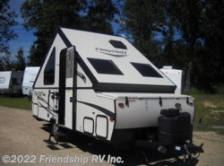 Used 2016  Forest River Flagstaff Tent 21TBHW by Forest River from Friendship RV Inc. in Friendship, WI