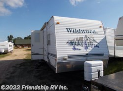 Used 2007  Forest River Wildwood 30BHBS by Forest River from Friendship RV Inc. in Friendship, WI