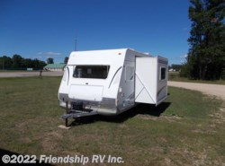 Used 2004  Forest River  GS272 by Forest River from Friendship RV Inc. in Friendship, WI