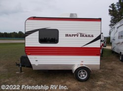 New 2017  Happy Trails  9RD by Happy Trails from Friendship RV Inc. in Friendship, WI