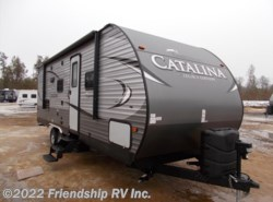 New 2017  Coachmen Catalina 243RBSLE by Coachmen from Friendship RV Inc. in Friendship, WI