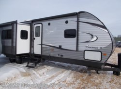 New 2017  Coachmen Catalina 333BHTS CKLE by Coachmen from Friendship RV Inc. in Friendship, WI