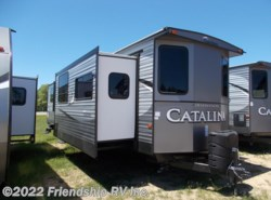 New 2018 Coachmen Catalina Destination 39MKTS available in Friendship, Wisconsin