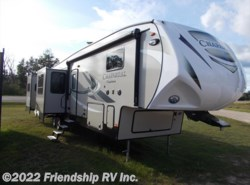 New 2018 Coachmen Chaparral 381RD available in Friendship, Wisconsin