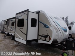 New 2018 Coachmen Freedom Express 321FEDSLE available in Friendship, Wisconsin