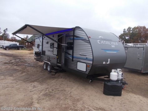 2019 Coachmen Catalina SBX 261BHS
