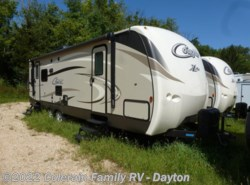 New 2016  Keystone Cougar XLite 28RLS by Keystone from Colerain RV of Dayton in Dayton, OH