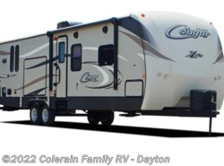 New 2017  Keystone Cougar XLite 28RLS by Keystone from Colerain RV of Dayton in Dayton, OH