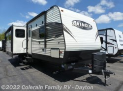 New 2017  Prime Time Avenger 32QBI by Prime Time from Colerain RV of Dayton in Dayton, OH
