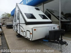 Used 2015 Forest River Flagstaff T12DDST available in Dayton, Ohio