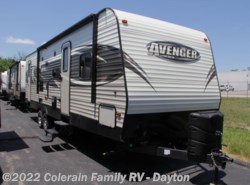New 2017  Prime Time Avenger 28DBS by Prime Time from Colerain RV of Dayton in Dayton, OH