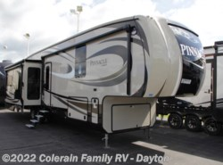 New 2017  Jayco Pinnacle 36FBTS by Jayco from Colerain RV of Dayton in Dayton, OH