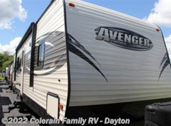 New 2017  Prime Time Avenger 28RKS by Prime Time from Colerain RV of Dayton in Dayton, OH