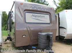 Used 2014  Forest River Rockwood Signature Ultra Lite 8315BSS