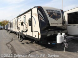 New 2017 Prime Time LaCrosse 318BHS available in Dayton, Ohio
