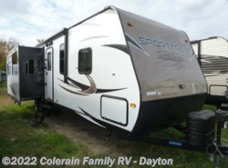 New 2017  Venture RV SportTrek 290VIK by Venture RV from Colerain RV of Dayton in Dayton, OH