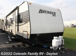 New 2017  Prime Time Avenger ATI 27DBS by Prime Time from Colerain RV of Dayton in Dayton, OH