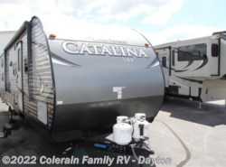 New 2017  Coachmen Catalina SBX 291QBS by Coachmen from Colerain RV of Dayton in Dayton, OH
